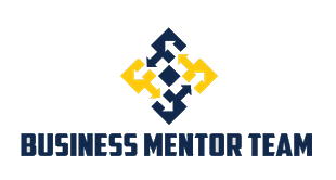 Business Mentor Team Logo